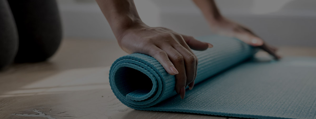 Everything you need to know about a yoga mat